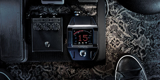 5 Things That Make GLXD16 (Beta Digital Wireless Pedal System) the Ultimate Secret Weapon for Guitar Players