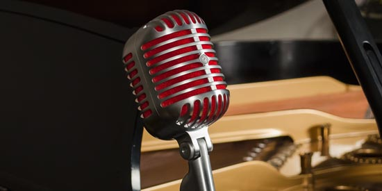 75 Years of the Unidyne Microphone