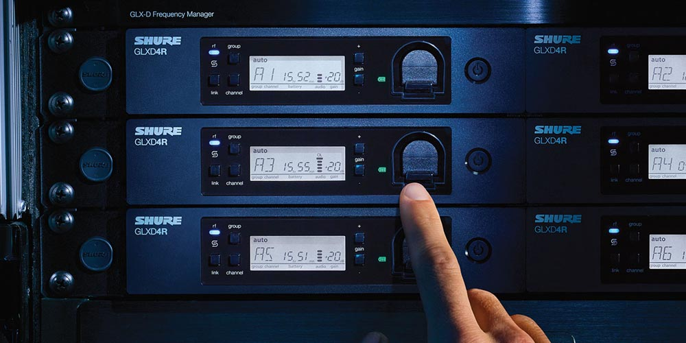 All About Wireless: RF System Connectivity