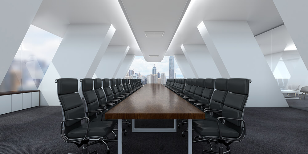 Basic Conference Room Design: A Webinar