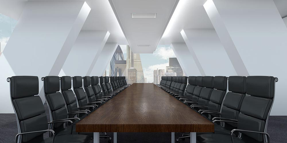 Improving Boardroom Acoustics for Better Av Conferencing Sound