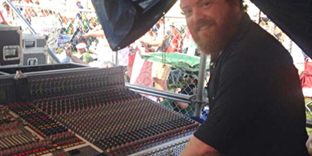 From the Experts: Playing Summer Music Festivals
