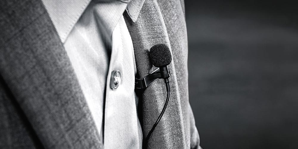 Fundamentals: Choosing Between Lavalier and Headset Mics