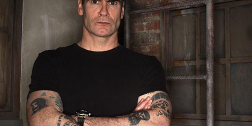 Henry Rollins Reviews The SE846 Earphones