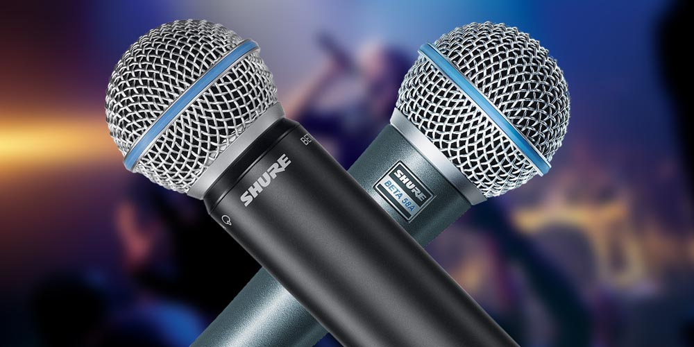 How to Choose Between a Wired and Wireless Microphone: Musician's Edition