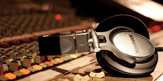 How to Choose the Right Shure Studio Headphones for Your Needs