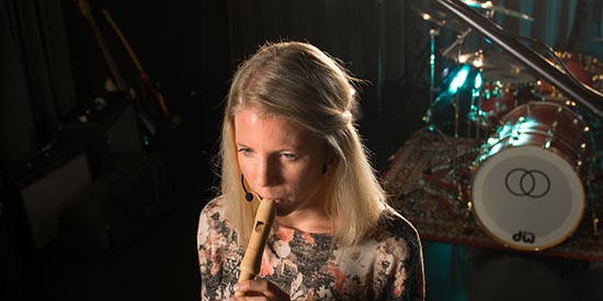 How to Mic (and Record) a Recorder