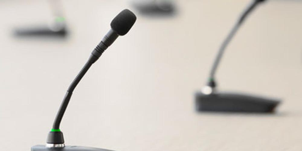 July Webinar: Wireless Solutions for Conference Room Applications