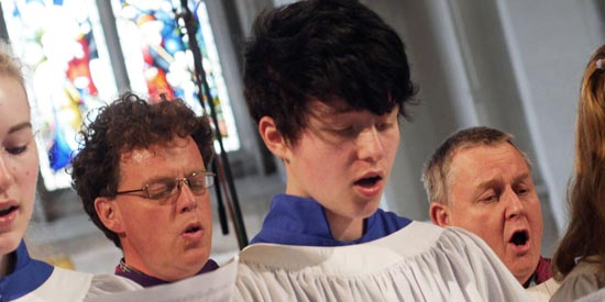 Of Mics and Monitors: Live Sound Reinforcement Tips for Choirs