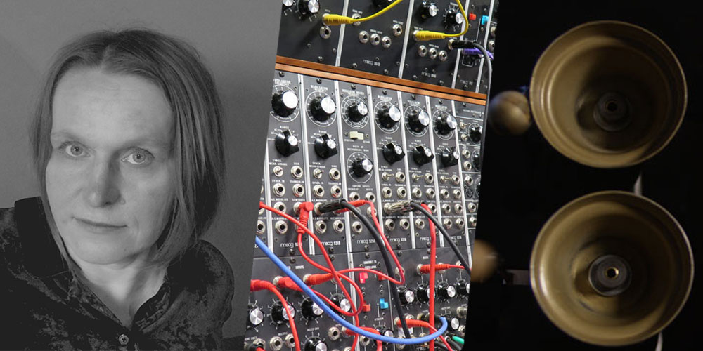 Sarah Angliss: Getting Creative with Ancient Instruments, Electronics, and Robotics