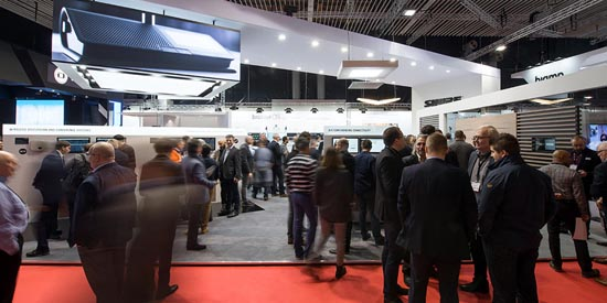 Seeking simple, secure and effective AV tools at ISE 2018