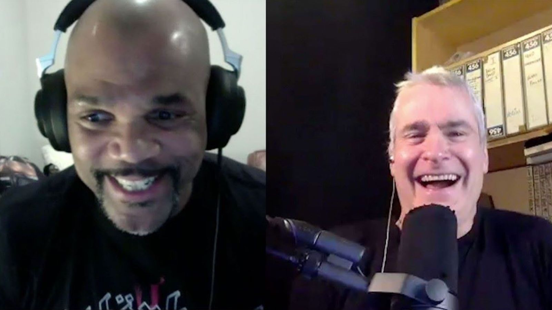 Shure @NAMM: A Conversation with Henry Rollins and Darryl McDaniels