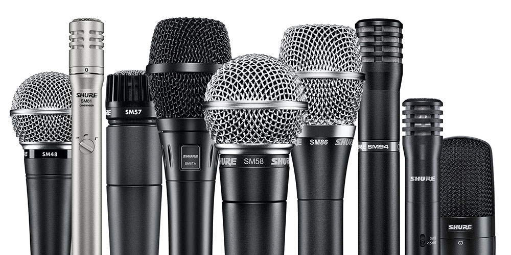 How to Choose the Right Microphone