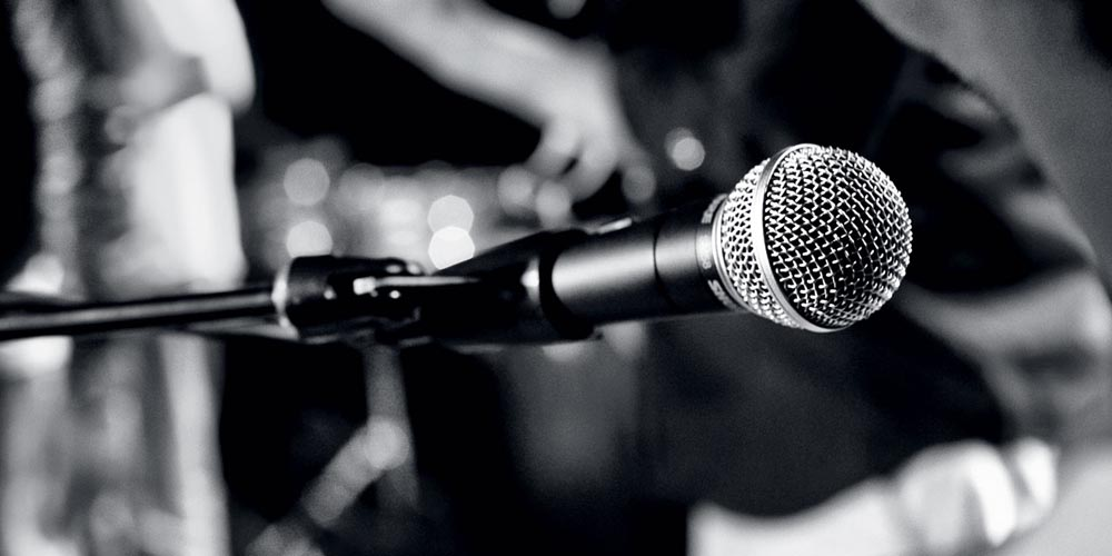 Top Five Microphone Mistakes