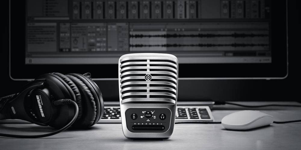 USB Microphones: Combining Convenience and Quality Sound