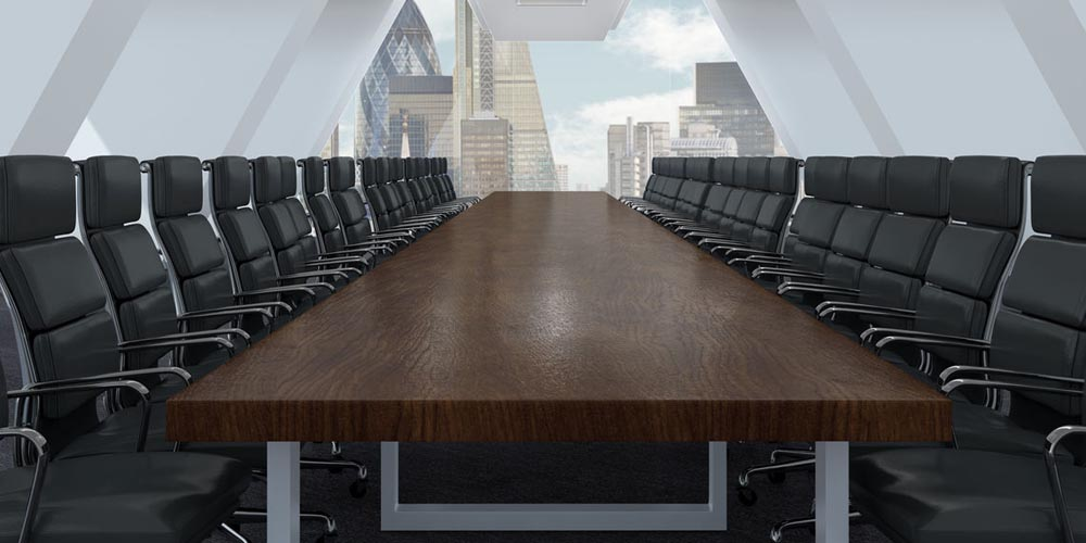 Style Over Substance: When Sound Suffers in the Conference Room