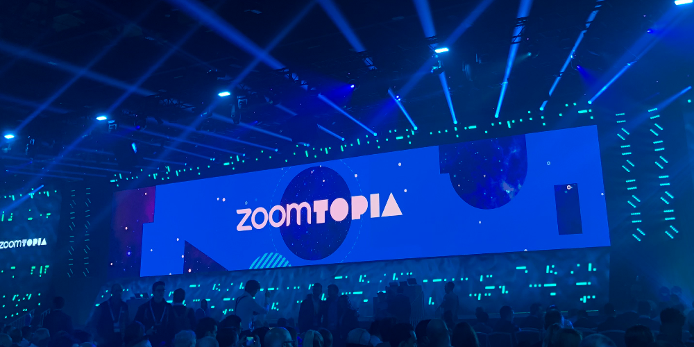 Zoomtopia 2019: Where Innovation and Collaboration Meet