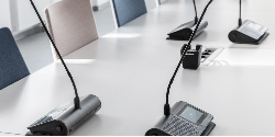 5 Star Conferencing: EVENT Hotels Group Benefit From Shure Microflex® Complete Wireless™ Solution