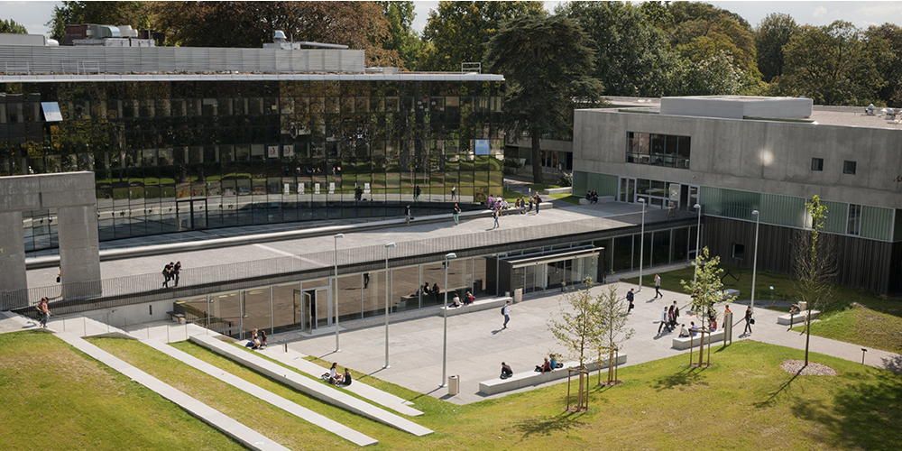 EDHEC Business School chooses MXA and MXW systems for its campuses.