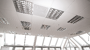 Hybrid teaching with maximum quality and flexibility – Shure MXA910 Ceiling Array Microphones at Northern Business School
