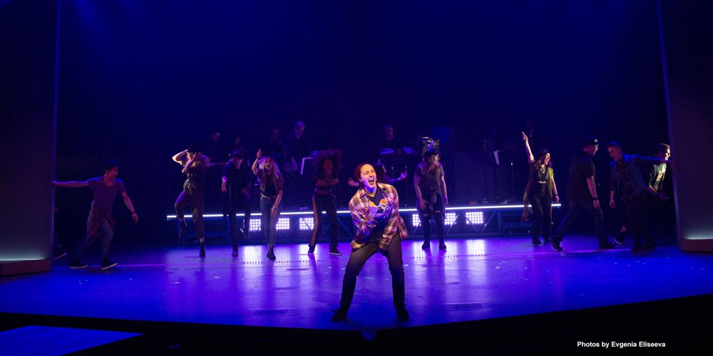"Shure delivers flawless audio for ""jagged little pill"" musical"