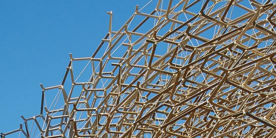 Microflex Wireless used in award-winning UK pavillion at Milan Expo 2015