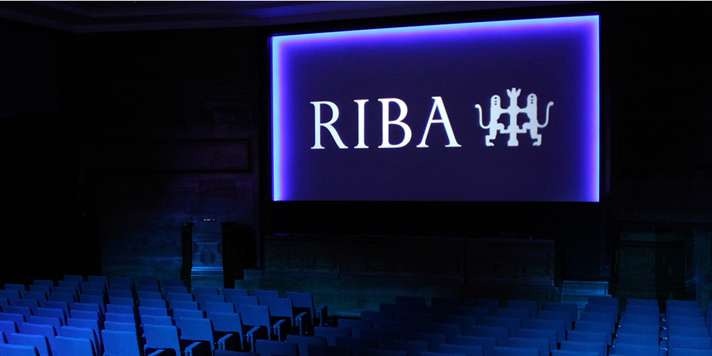 RIBA choose Shure ULX-D® Digital Wireless for upgrade to historic headquarters