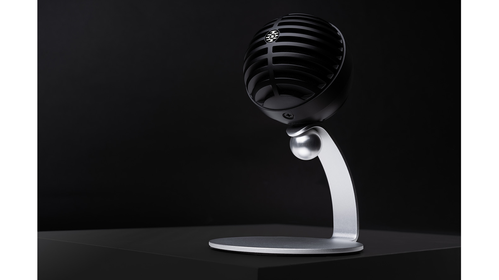 Shure Unveils MV5C Home Office Microphone Designed For Professionals Who Require Pristine Audio